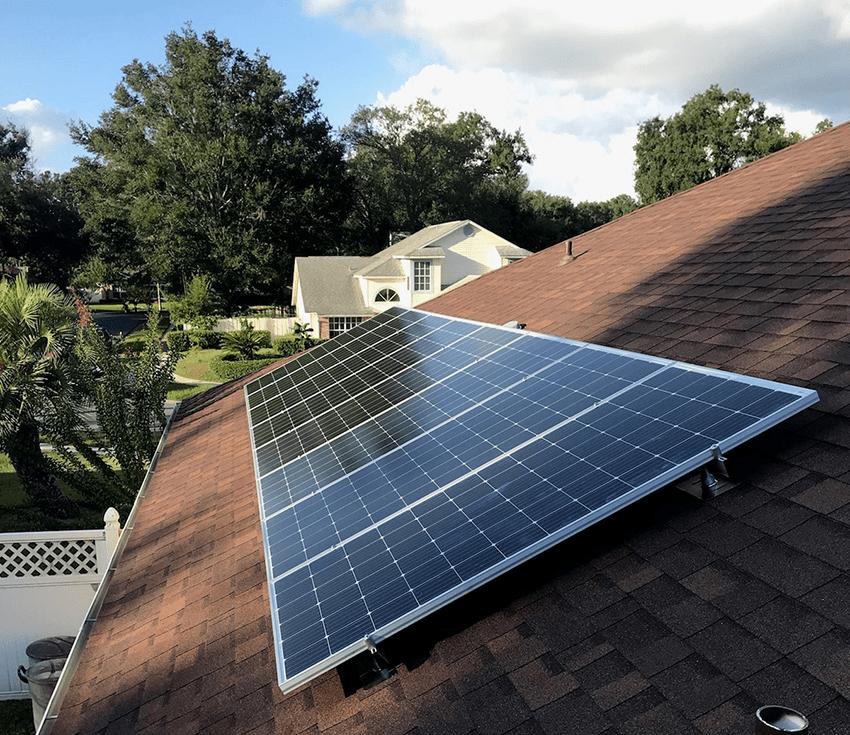 Maximo Solar Florida
